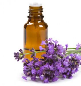 Nuestros masajes, siempre con Aceites esenciales naturales