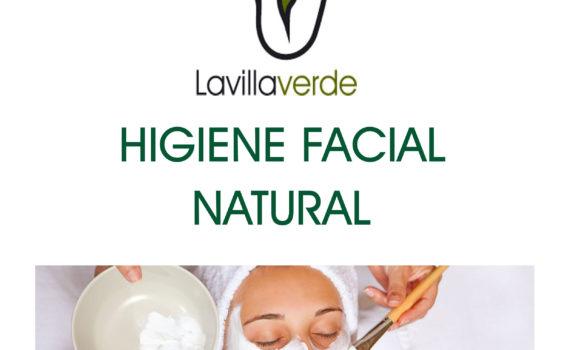 descuento higiene facial