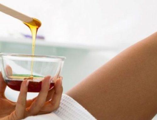 Depilación Vegana al caramelo, para cuidar tu piel y el planeta
