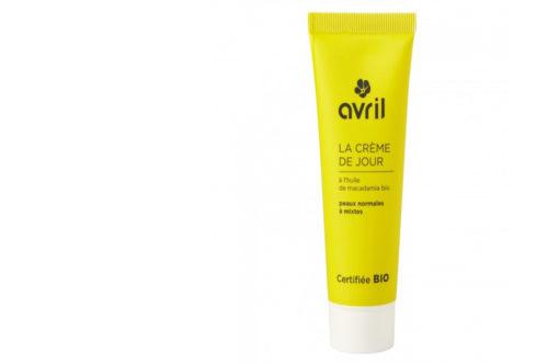 crema de día pieles normales