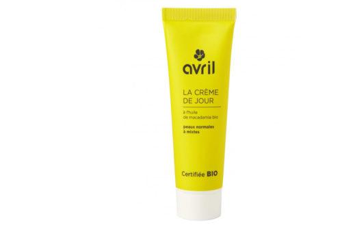 crema de día pieles sensibles