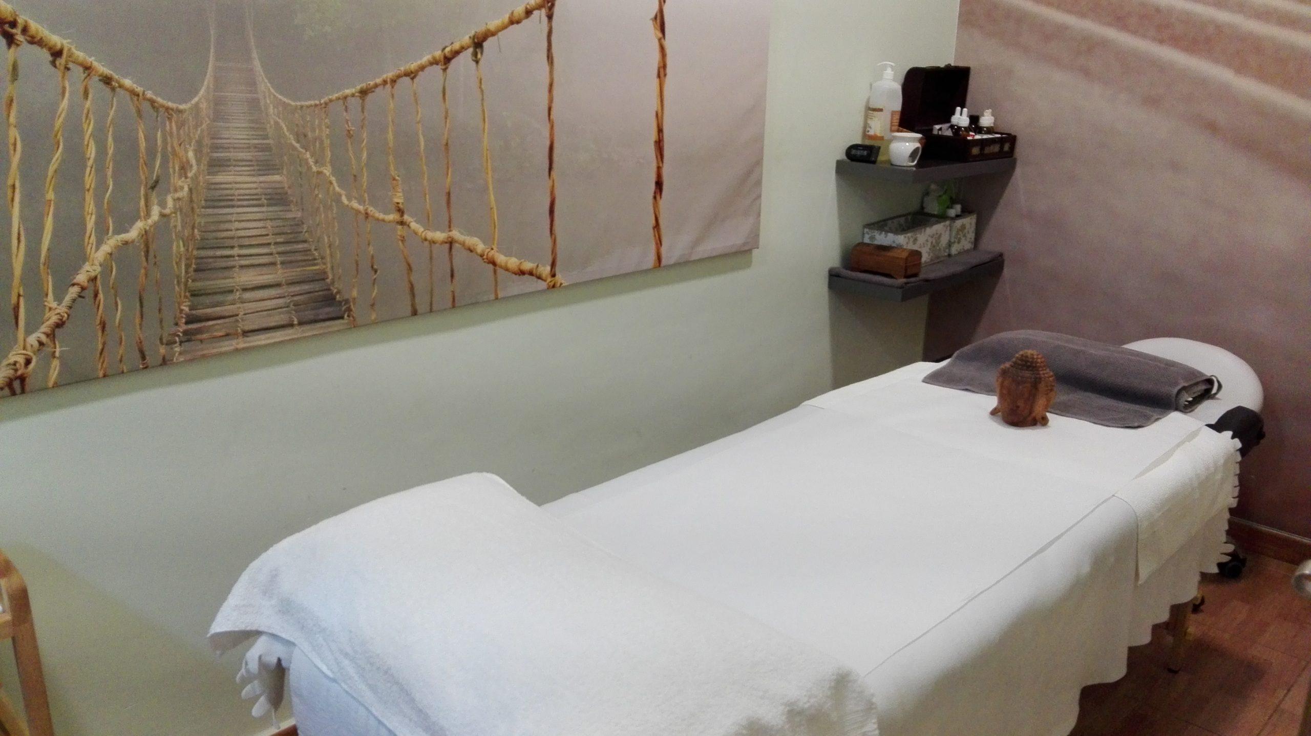 Gabinete Masaje y Fisioterapia