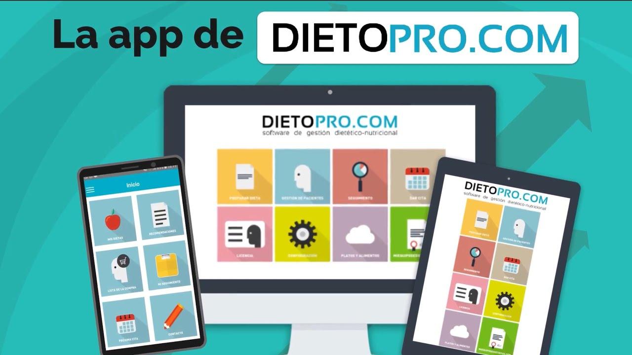 app dieta