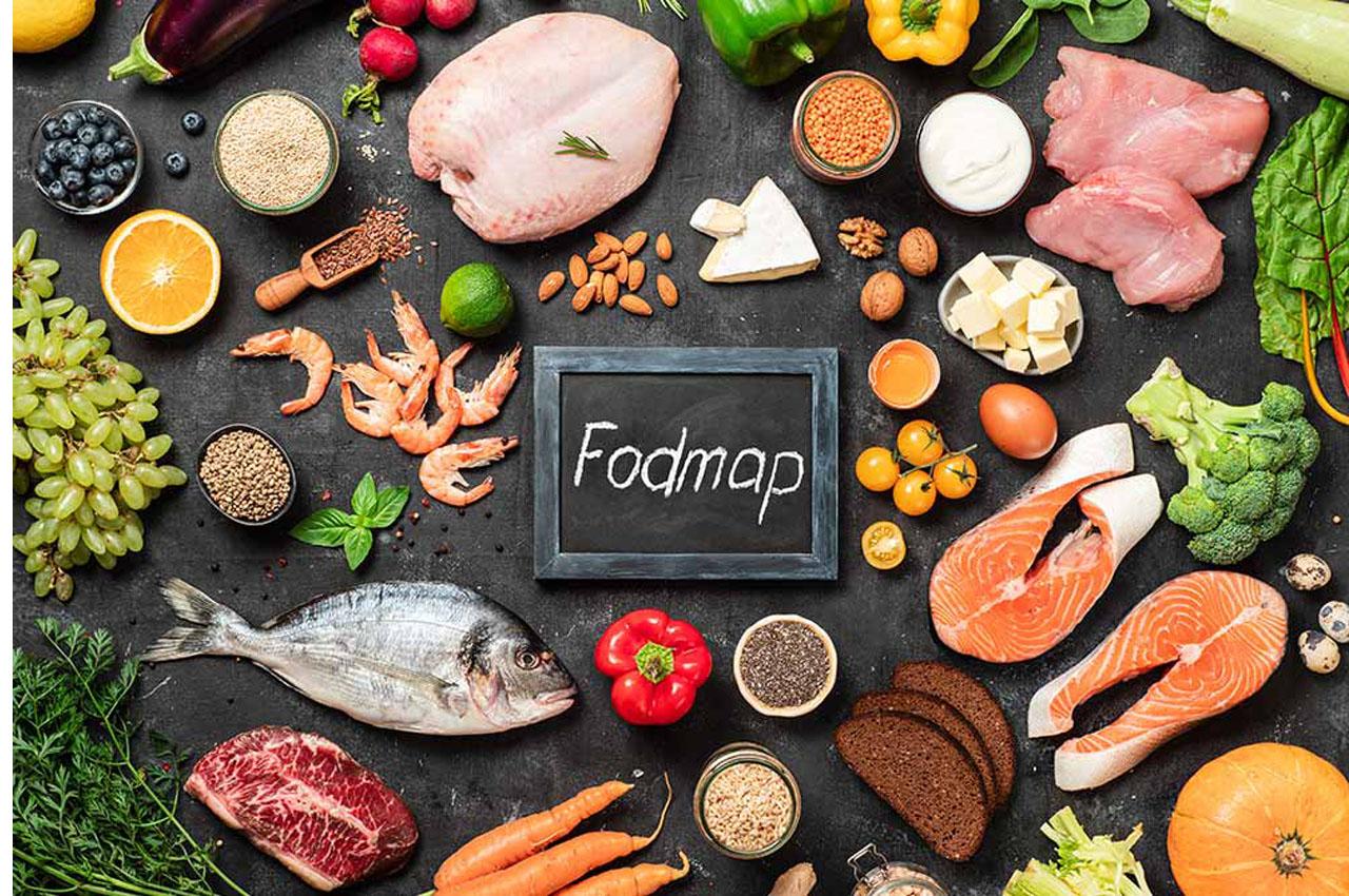 nutrición fodmap