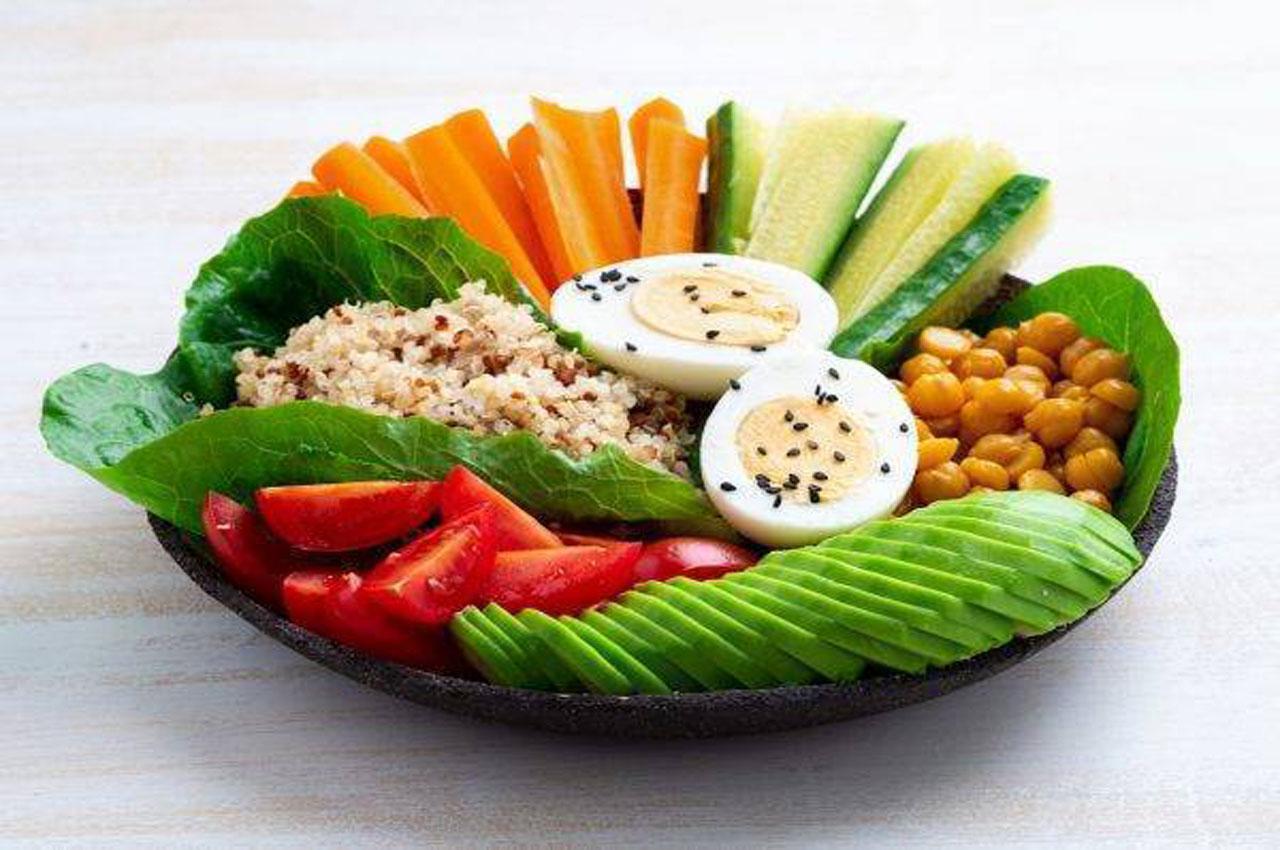 nutricion pesco-vegetariana