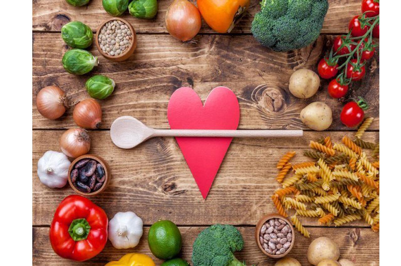 nutrición semivegetariana