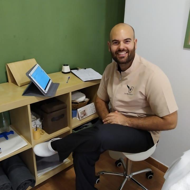 fisioterapeuta villaverde